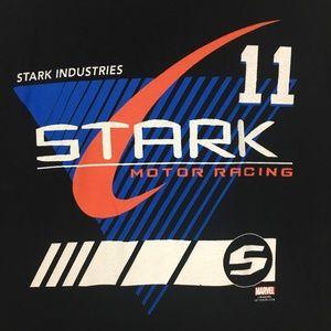Marvel Graphic T-Shirt Size Medium/Large